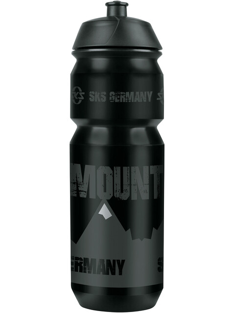 SKS Mountain Borraccia 750ml nero